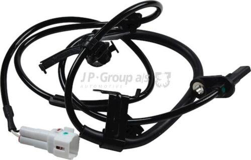JP GROUP Sensor Raddrehzahl ABS Sensor JP GROUP Vorne rechts 4897100480