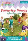 Baby Genius Favorite Children's Songs - DVD Region 1 SH