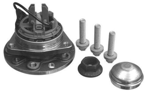 RADLAGERSATZ Roulement phrase wheel bearing avant pour Opel Signum//Vectra C