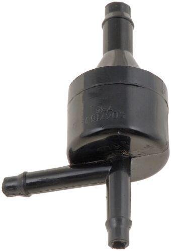 Vacuum Check Valve Dorman 47150