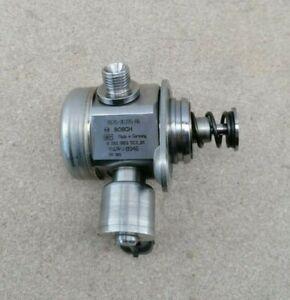 Original Bosch Ford Solenoid Valve High-Pressure 8S7G-9D376-AB