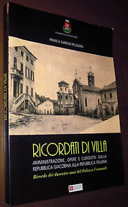 LIBRO-Garesio-Pelissero-RICORDATI-DI-VILLA-Comune-Villa-San-Secondo-2005-paesi