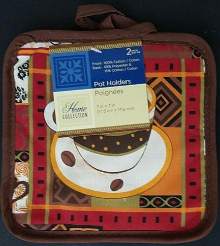 KITCHEN COFFEE SWIRL THEME LINEN /& PLACEMAT SET SELECT ITEMS