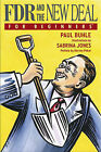 FDR and the New Deal for Beginners by Paul Buhle (Paperback, 2010)