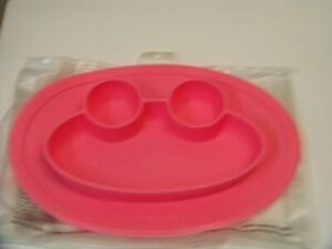 Round-Silicone-Frog-Placemat-for-Children-Kids-Toddlers-Babies-Highchair