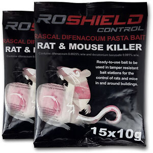 Roshield-30-Rodent-Pasta-Poison-Sachets-For-Mouse-Mice-Rat-Control-Bait-Refill