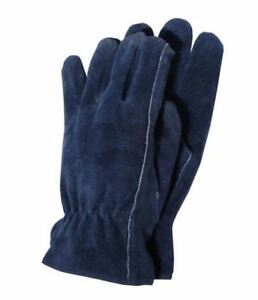 bd7957aba Image is loading Town-amp-Country-Premium-Suede-Gloves-Garden-Gardening-