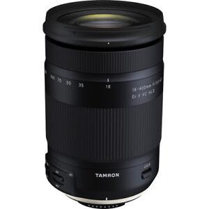 Tamron-18-400mm-f-3-5-6-3-Di-II-VC-HLD-Lens-for-Nikon-DSLR-Cameras-NEW