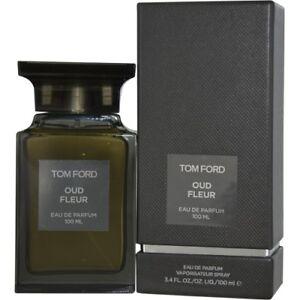 6320c58f1d Tom Ford Oud Fleur Eau De Parfum 3.4oz 100ml for sale online