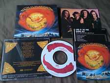 GAMMA RAY / land of the free /JAPAN LTD CD slipcase