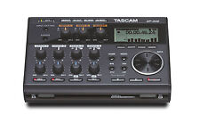TASCAM DP-006 Digital Portastudio 6-Track Portable Recorder MINT!