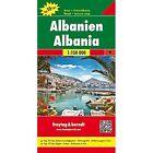 Albania F&b ( R) Freytag-berndt Und Artaria Kg Book The Cheap Fast Post