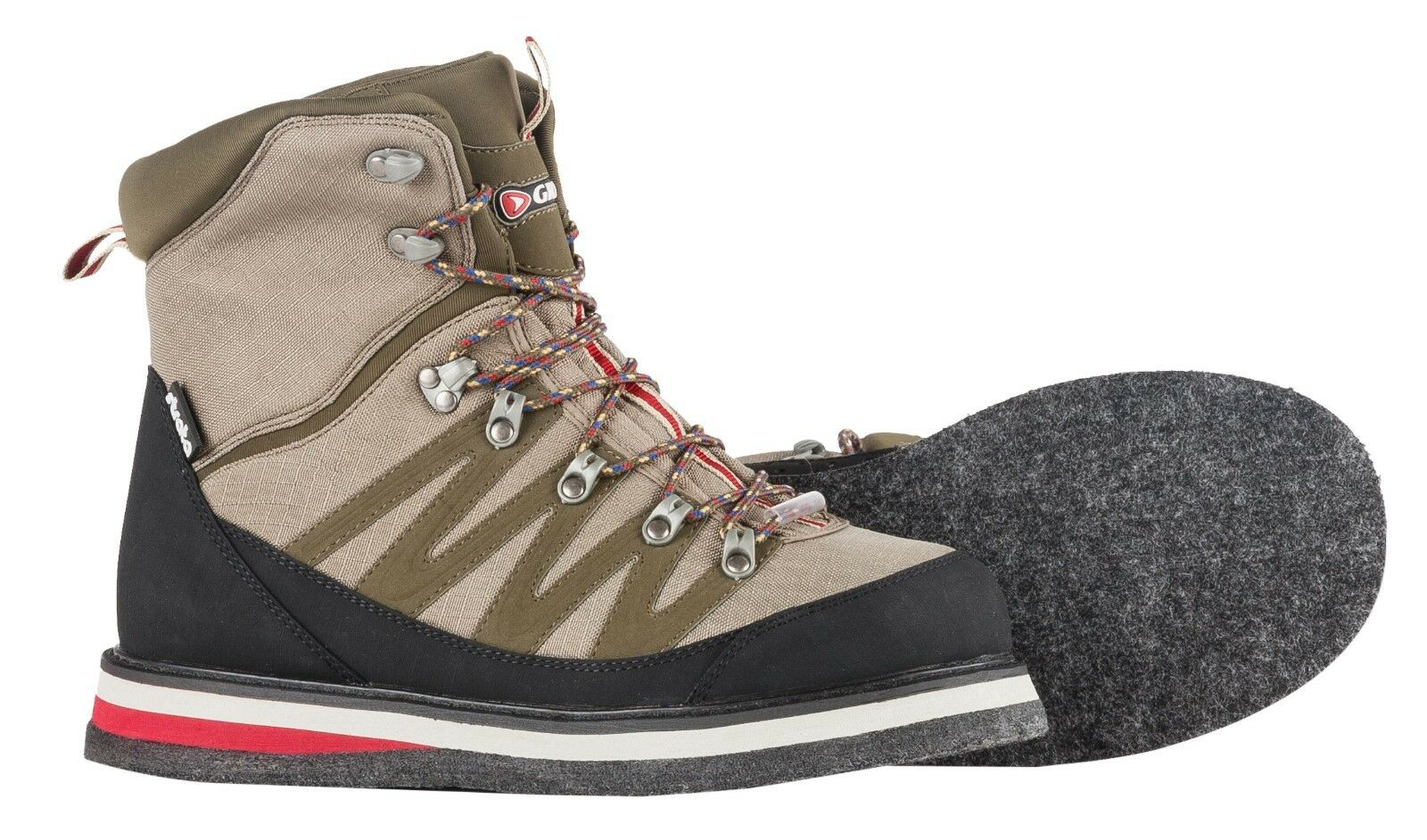 Greys Strata CT WADING BOOTS - Felt or Rubber - All Sizes