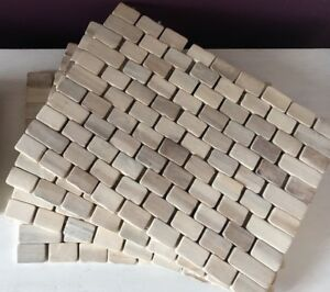 Image Is Loading 4 White Wash Driftwood Wooden Table Placemats Place