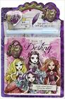 Ever After High Book of Destiny: With Friends Forever After Tin. Sign Your Destiny with Your Pen. Includes Activities, Planners, Character Bios and More! by Parragon (Hardback, 2014)