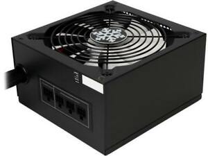 Rosewill Glacier Series 500W Modular Gaming Power Supply with Silent Aero-Divers