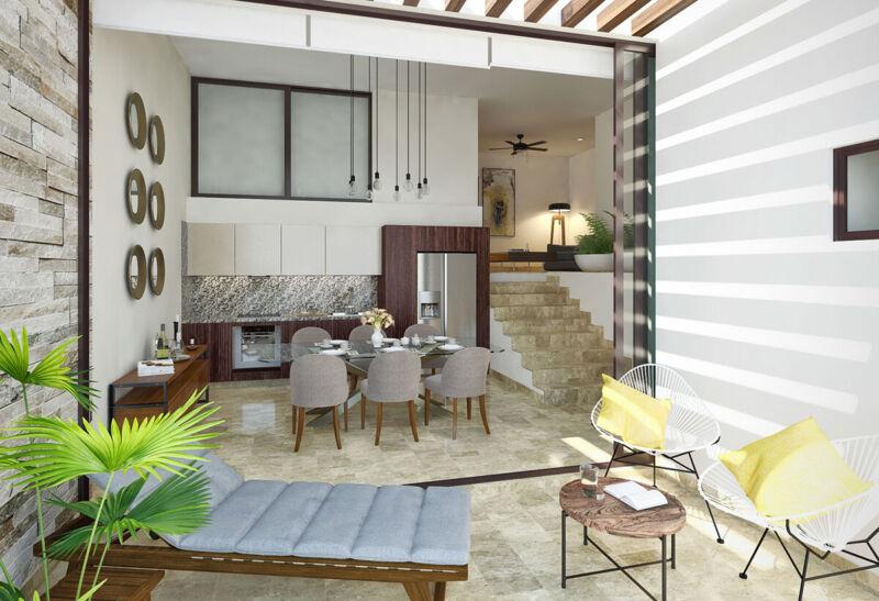 Condominios de 1 dormitorio en venta
