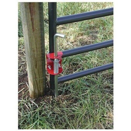 Speeco Farmex S16100200-GL161002 Gate Anchor