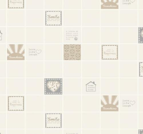 Holden Wallpaper Themed Smile Tiles Kitchen Bathroom 89201 Tiling On A Roll