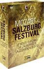 Mozart at Salzburg Festival von Michael Schade,Walter Berry,Ileana Cotrubas,Chor der Wiener Staatsoper (2012)
