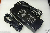 Ac Adapter Cord Charger 120w For Compaq Presario R3000 R3160us R3190us R3200