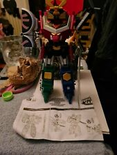 Ref K2 Power rangers super Samurai  complete megazord with sword