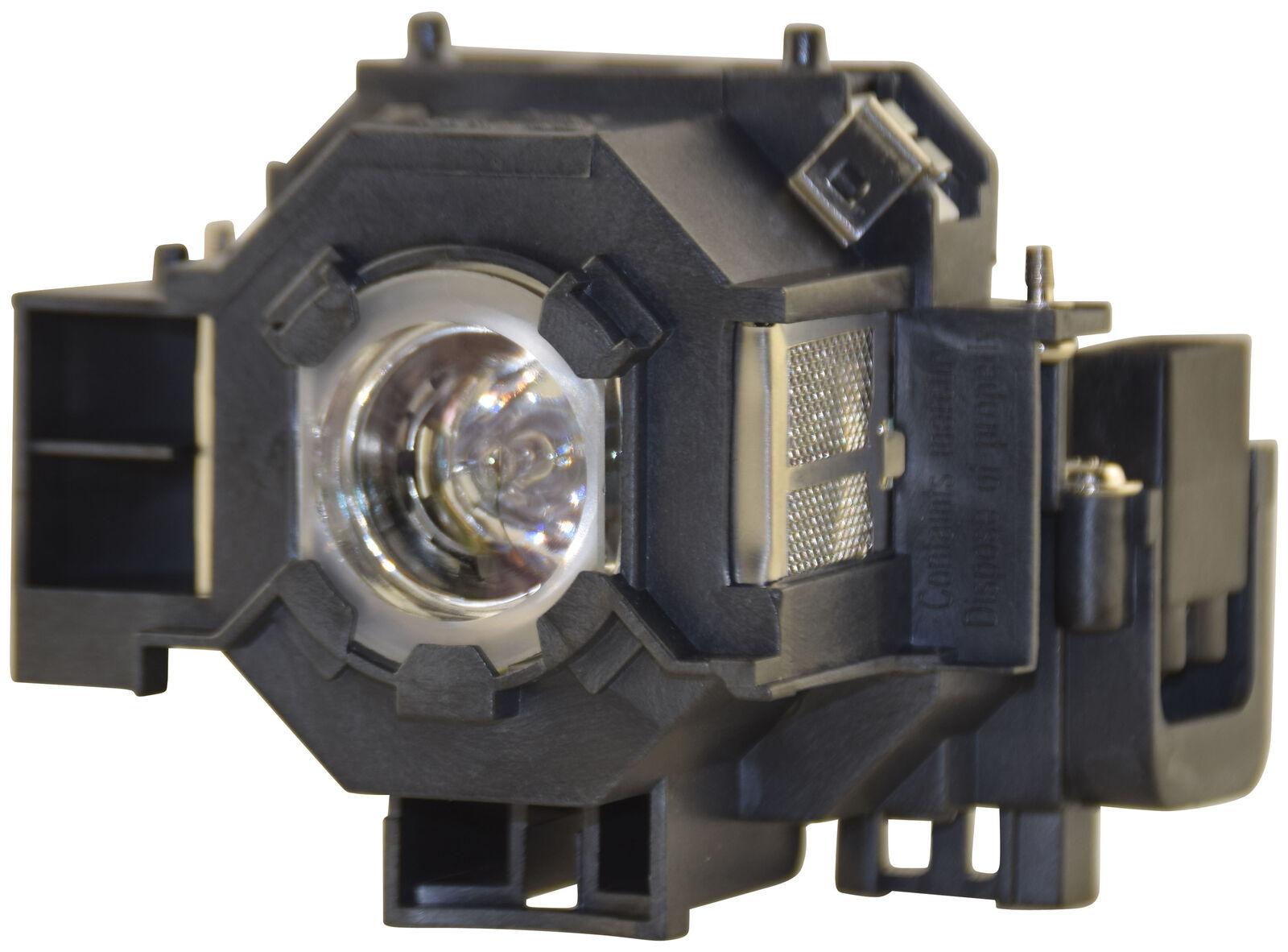 Lámpara de repuesto para Epson H307B Lámpara & vivienda, H330A, H330B, H330C, H371A