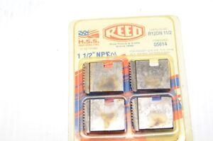 RIDGID-1-1-2-034-NPSM-Pipe-Threading-Dies-Cutters-Threaders