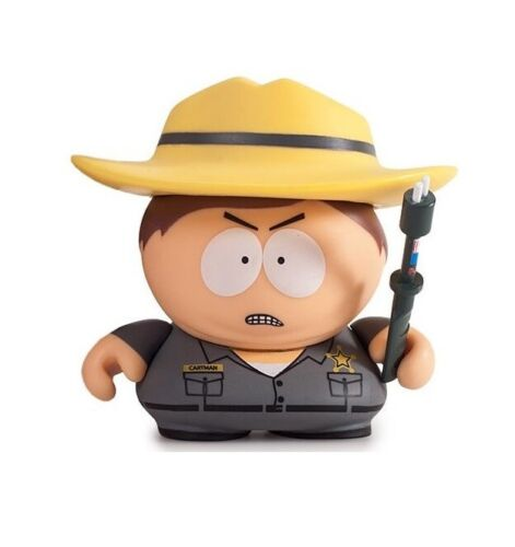 South Park Many Faces of Cartman x Kidrobot YOUR PICK New WE HAVE EVERYTHING US