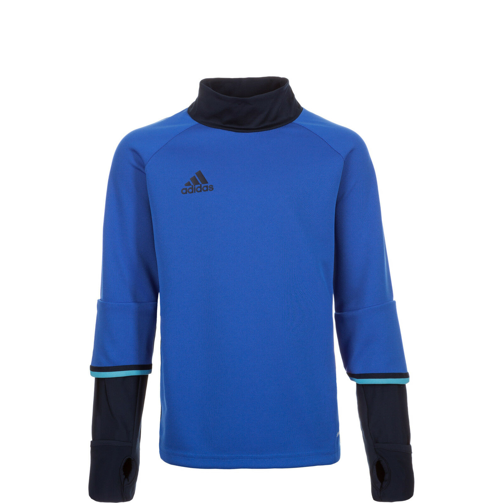 Adidas Performance Condivo 16 Trainingssweat Kinder blau   dunkelblau NEU  | Charmantes Design