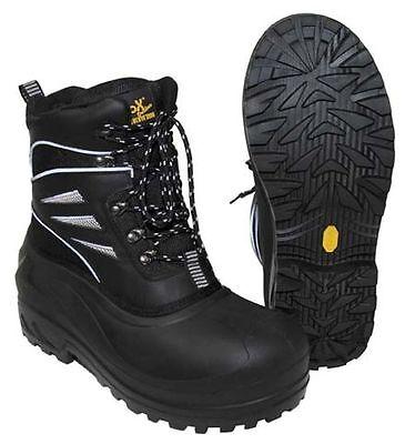 Sensibile Fox Outdoor Stivali Anfibi Scarponi Uomo Donna Celsius -40° Thermo Boots 18423a