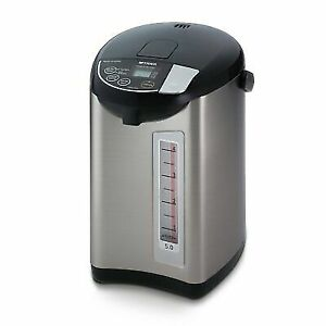 Tiger PDUA50A 5L Corded Electric Kettle