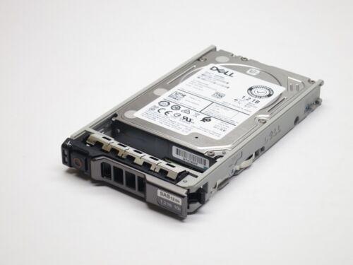 """FK73M DELL ENTERPRISE CLASS 1.2TB 10K SAS 2.5/"""" 12Gb//s HDD KIT FS"""