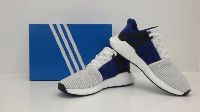 a3dd01deaa0 Mens adidas EQT Equipment Support 93 17 Footwear White Navy Core Black  BZ0592 US 10.5