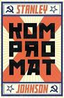 Kompromat by Stanley Johnson (Hardback, 2017)
