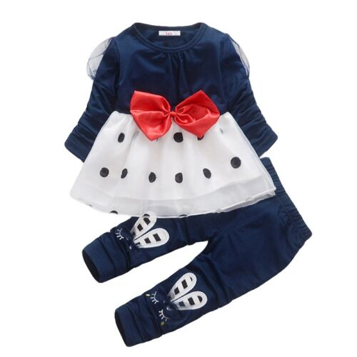 Baby Clothes Set T Us New Girl Newborn Outfit Shirt Pants Romper Outfit Bodysuit