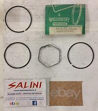 Serie segmenti 53 x 3 x 3.2 pistone Piston Duaflex Rings WellWorthy