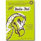 Dodo Pad Filofax-compatible 2017 A5 Refill Diary - Week to View Calendar Year a
