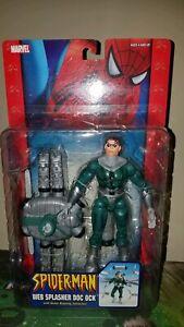 SPIDERMAN Classics Docteur Octopus figurine Marvel Legends New TOYBIZ