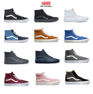 vans scarpe new collection