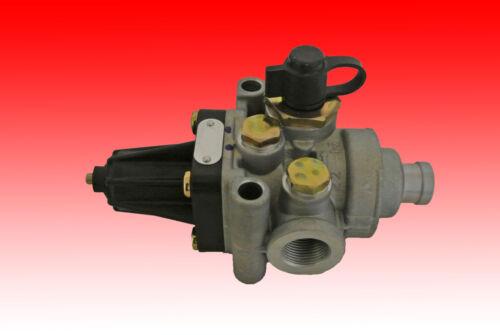 Druckbegrenzungsventil passend für Iveco Eurocargo Begrenzungsventil Druckregler