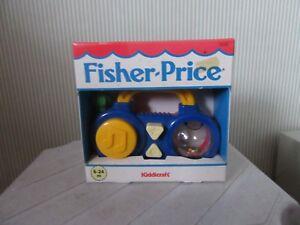 Fisher-Price-vintage-mini-radio-attivita