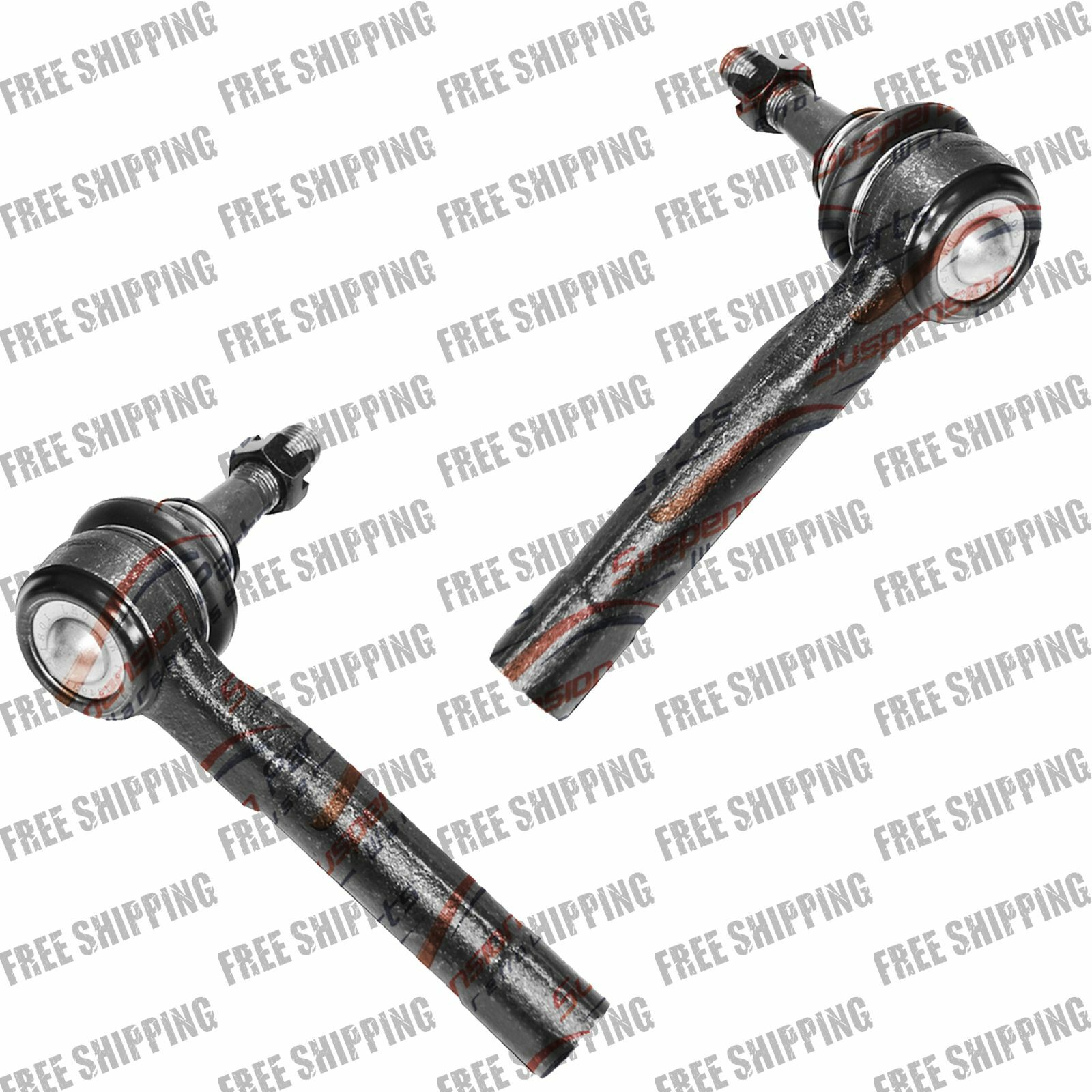 2 outer tie rod end 99