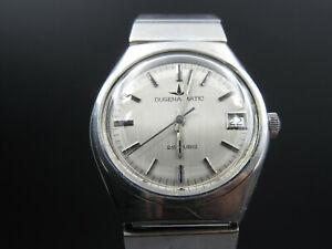 20X LCD ARMBANDUHR Defekt zB Dugena Sanyo Casio Timeton Vega Vintage Watch
