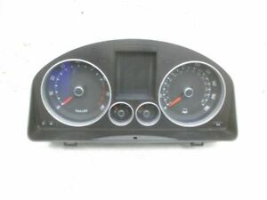 Compteur de Vitesse Instrument Mph km/H VW Golf V (1K1) 2.0 Gti 1K6920972