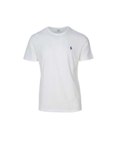 Polo Ralph Lauren T Shirt Crew Neck Short Sleeve Tees Small Pony