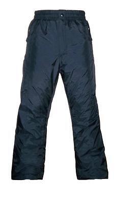Snow-Tex Insulated Pant waterproof Snowboard Ski-gear S-XL Black +burton dcal$90