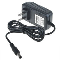 Generic 10.5v 1a 5.5mmx2.5mm Center Positive Dc Adapter Charger Power Supply Psu
