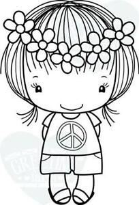 Peace the greeting farm cling rubber stamp stamping craft hope image is loading peace the greeting farm cling rubber stamp stamping m4hsunfo