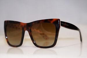 de345d5eda3 Image is loading DOLCE-amp-GABBANA-Womens-Designer-Polarized-Sunglasses -Brown-